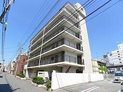 キャッスル北松戸[6階]の外観