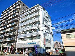 KM大元駅前[4階]の外観