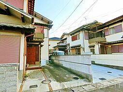 [一戸建] 大阪府堺市中区土師町3丁 の賃貸【/】の外観