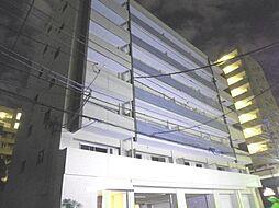 ライツ石原[2階]の外観