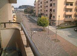 神奈川県横浜市都筑区加賀原1丁目の賃貸マンションの外観
