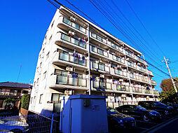 セジュール・ド・ミワ壱番館[5階]の外観