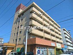 パークヒルズ奥田[6階]の外観