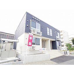JR飯山線 飯山駅 徒歩11分の賃貸アパート