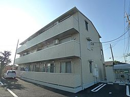 メゾンボヌール[2階]の外観