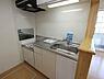 キッチン,1LDK,面積37.13m2,賃料5.6万円,つくばエクスプレス 研究学園駅 徒歩16分,,茨城県つくば市学園南