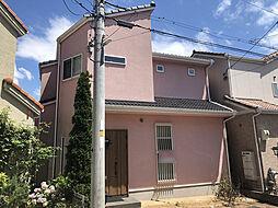 兵庫県宝塚市すみれガ丘1丁目