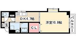 池下駅 6.9万円