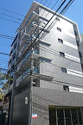 グランスカイ[3階]の外観