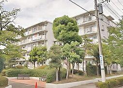 三郷早稲田第四住宅1号棟