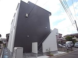 CB柏テラス[1階]の外観