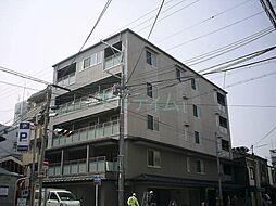 京都府京都市下京区鍵屋町の賃貸マンションの外観