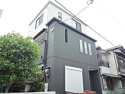 大阪府堺市堺区浅香山町2丁