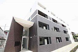 JR山陽本線 東福山駅 3.9kmの賃貸マンション
