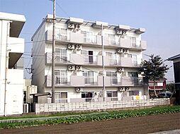 すかる里村[111号室]の外観