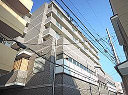 イエルド・ロシーオ井土ヶ谷[00604号室]の外観