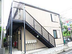 メゾン台町[1階]の外観