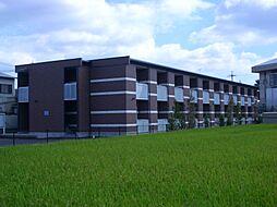 南海高野線 北野田駅 3.8kmの賃貸アパート