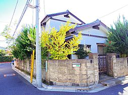 [一戸建] 東京都練馬区南田中4丁目 の賃貸【/】の外観