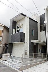 NEXSTAGE姫島[2階]の外観