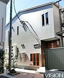 ruscello[2階]の外観