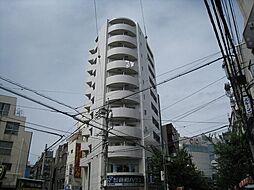 HF国分寺レジデンス[5階]の外観