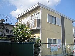 サンハイツ[102号室]の外観