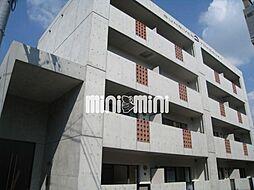 SUNRIVER YOKOSUKA[1階]の外観