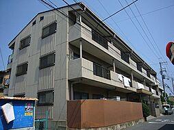 コーポタナカ[203号室]の外観