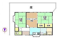 井野駅 4.0万円