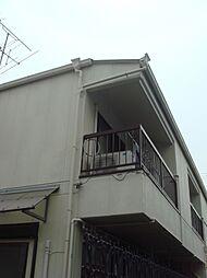 エアロプレーン萱島[2階]の外観