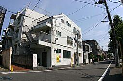 ムサシハイツ JR中央線武蔵小金井