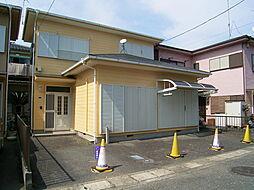 [一戸建] 神奈川県小田原市酒匂1丁目 の賃貸【/】の外観