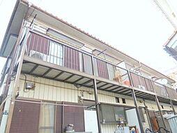 [テラスハウス] 千葉県市川市行徳駅前3丁目 の賃貸【/】の外観