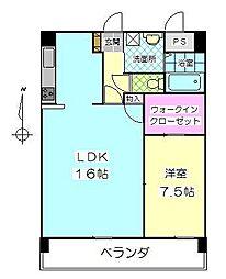 牧駅 5.5万円