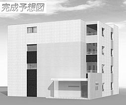 兵庫県姫路市城見町の賃貸マンションの外観