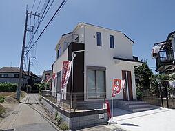 神奈川県横浜市緑区白山4丁目