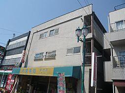 田上マンション[303号室]の外観