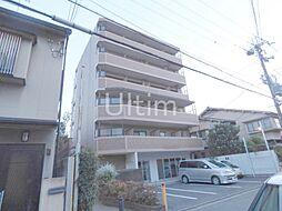 CASA YAMABUN[4階]の外観
