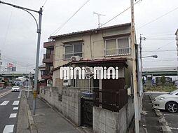 岩塚荘[2階]の外観