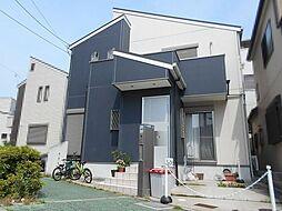 大阪府吹田市長野西