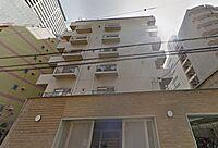 外観(3階南向き住戸で、高層階が苦手な方も安心です。 オートロック付きマンションでセキュリティもしっかり。)