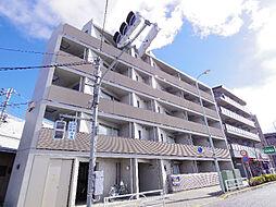 studio Kumegawa[5階]の外観