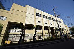 ウェルブ六甲道3番街1番館[11階]の外観