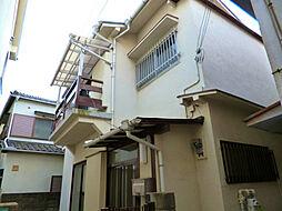 [一戸建] 兵庫県西宮市熊野町 の賃貸【/】の外観
