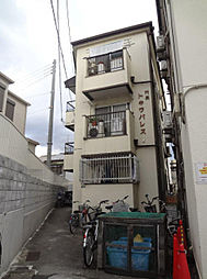 トキワパレス[1階]の外観