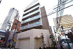 CARETTA神戸元町通[4階]の外観