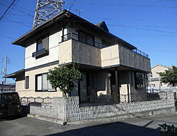 [一戸建] 兵庫県姫路市山吹1丁目 の賃貸【/】の外観
