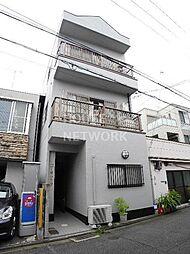 京都府京都市上京区出水町の賃貸マンションの外観