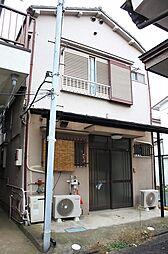 新宿シェアハウス[2号室]の外観